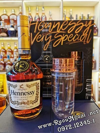Rượu Hennessy VS Hộp Quà