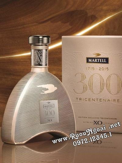 Rượu Martell XO 300