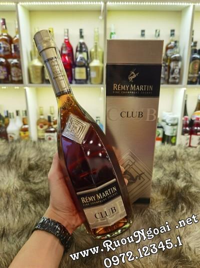 Rượu Cognac Remy Martin Club