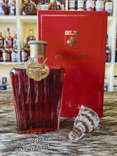 Rượu Camus Baccarat 2000