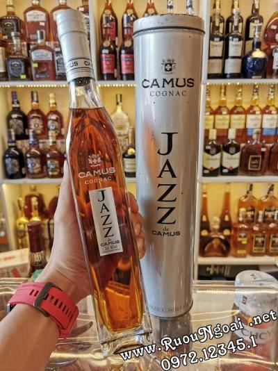 Rượu Camus Jazz
