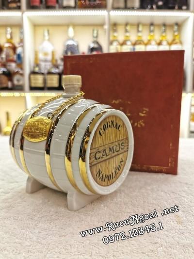 Rượu Camus Napoleon Cognac Barrel
