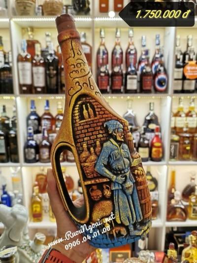 Rượu vang Georgia Reb Wines S102