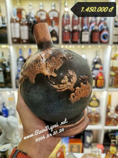 Rượu vang Georgia Reb Wines S123