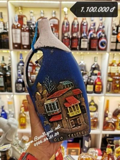 Rượu vang Georgia Reb Wines S141
