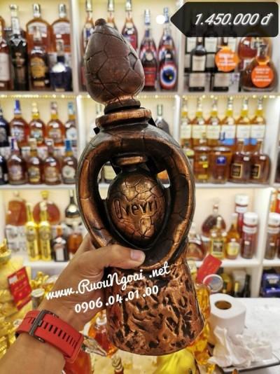 Rượu vang Georgia Reb Wines S143