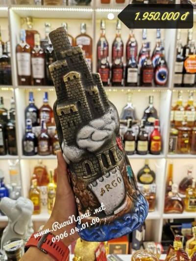 Rượu vang Georgia Reb Wines S41