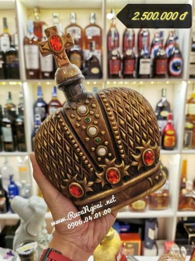 Rượu Nga Brandy XO Vương Miệng