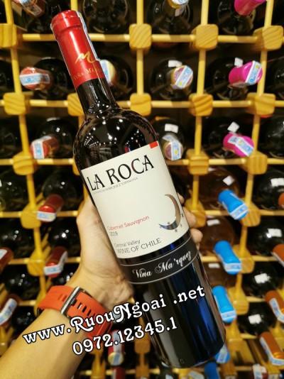 Rượu vang La Roca Cabernet Sauvignon