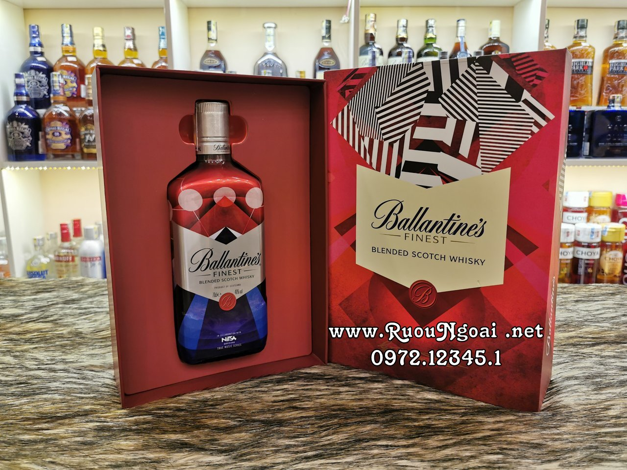 ballantine finest limited 2020 2